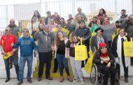 Región: Realizan charla educativa sobre el eclipse a adultos mayores de La Serena