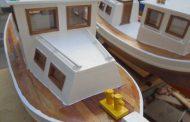 Invitan a la inauguración de novedosa exposición sobre modelismo naval