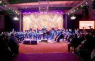 Más de 1.500 personas disfrutaron de presentación de Orquesta Sinfónica Nacional de Chile