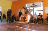 Break Dance Ovallino es más que un baile es unión y pasión