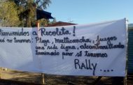 Vecinos de Recoleta se encuentran en una situación de abandono