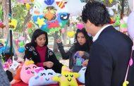 Invitan a visitar la Feria de Familias Emprendedoras en Ovalle