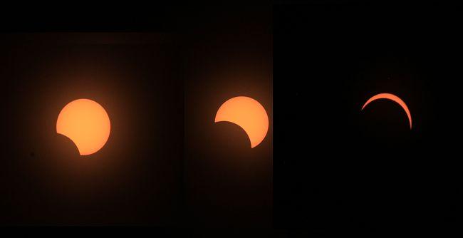 A un año del eclipse solar que nos convirtió en el centro del mundo