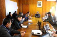 """Gobernador Espinoza: """"El Limarí tiene que abordar en conjunto el tema del desarrollo turístico"""""""