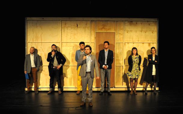 Un Enemigo del Pueblo: obra de teatro con mirada crítica y reflexiva sobre la sociedad se presentará en el TMO