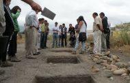 Abren licitación para analizar hallazgos arqueológicos del Estadio de Ovalle