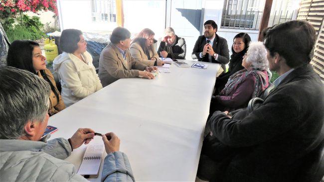 Organizaciones culturales respaldan la creación del Consejo del Patrimonio Cultural