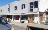 Las tres pequeñas empresarias de calle Miguel Aguirre