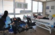 Preocupación por déficit de sangre en Hospitales de la región : llaman a donar