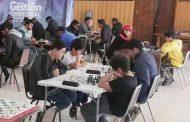 Invitan a participar en torneo de Ajedrez abierto a todo competidor