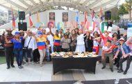 Más de mil personas disfrutaron de Los Sabores del Mundo están en Coquimbo