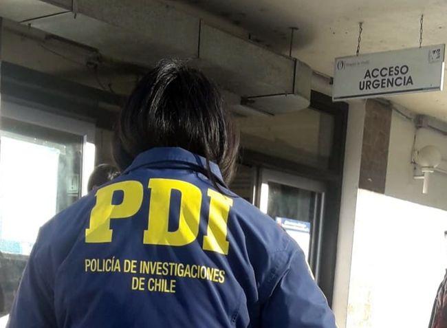 Sujeto es víctima de ataque con arma de fuego en población ovallina