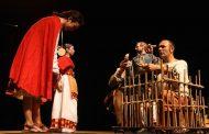 Con la obra La Tirana vuelve  al TMO la destacada compañía Tryo Teatro Banda