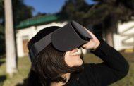 Aplicación de Realidad virtual simula los cielos de la Región de Coquimbo