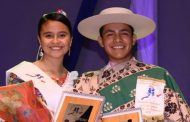 De Ovalle es la pareja que representará a la región de Coquimbo en Campeonato Nacional de Cueca