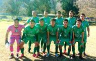 El Deportivo Ovalle hizo lo suficiente para ganar: 2 x 0