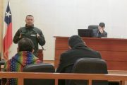 Inician juicio oral contra hombre que disparó escopeta al rostro de la victima