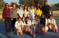 Colegio Santa María Eufrasia representará a Ovalle en Campeonatos de Fútbol y Fútsal