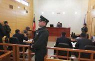 Causa de hombre acusado de matar a mujer disparándole en el rostro con escopeta espera juicio