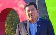Concejal Héctor Maluenda Cañete será candidato a alcalde en 2020