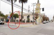 ¿Y la cámara de Libertad y Miguel Aguirre? Asalto a Bombera se pudo haber prevenido.