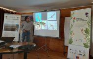 Fray Jorge: exitoso seminario científico reunió a investigadores, guardaparques y vecinos del parque nacional