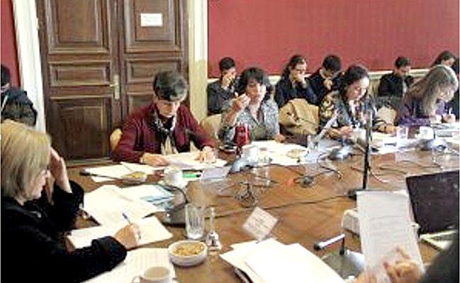 Comisión especial aprueba figura del femicidio por razones de género