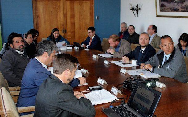 Aprueban Central Energética de Respaldo por $93 millones de dólares para la Región