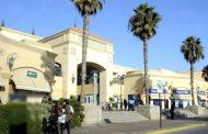 Trabajador de tienda en Mall fallece acuchillado por delincuente