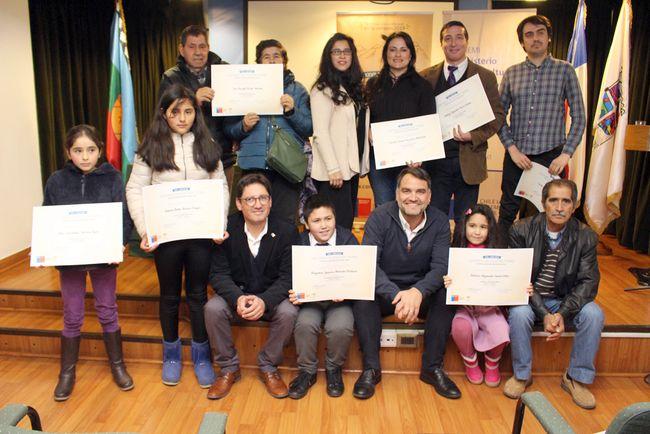 """Última semana para participar en el Concurso """"Historias de Nuestra Tierra"""""""