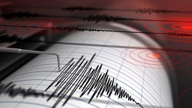 Temblores sacuden hoy de madrugada a la región de Coquimbo