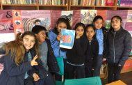 Bibliomóvil de Ovalle organiza club de lectura sobre patrimonio inmaterial del Limarí