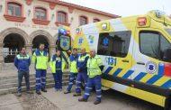 Nuevas ambulancias reforzarán labor del SAMU en Coquimbo, Ovalle e Illapel