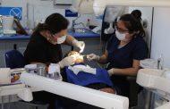 Diversos beneficios entrega la Unidad Móvil Odontológica en Ovalle
