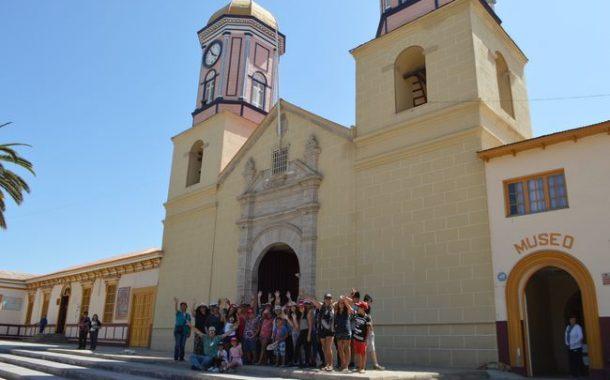 Familias de Ovalle, Rio Hurtado y Punitaqui pueden ir de vacaciones por sólo 12 mil y 7 mil pesos