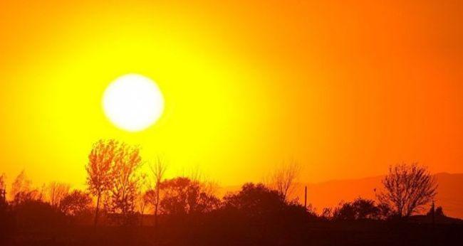 Pronostican Ola de Calor en gran parte de la Región de Coquimbo