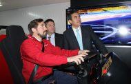 Lanzan cursos gratuitos de conducción profesional para  Ovalle y La Serena