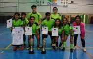 Con final de infarto se realizó Torneo Futsal de instituciones de educación superior