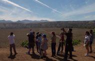 Finaliza en Ovalle rodaje de cortometraje que evidencia el vivir de los inmigrantes haitianos