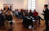 Región de Coquimbo registra la mayor participación de dirigentes sociales en curso online