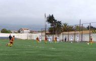 Infantiles de Asociación Diaguita ganaron y ahora esperan rival en Campeonato Regional