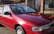 Por toda la región familia busca automóvil de su abuelito robado en Ovalle