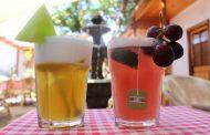 Ice Mate: el delicioso brebaje de Fuente Toscana para vencer el calor en Ovalle