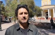 "Jorge Zabaleta: ""Sería formidable un asaito en la Plaza de Combarbala"