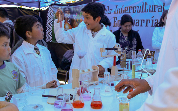 Congreso Escolar de Ciencia reunirá a establecimientos de Ovalle, Monte Patria y Río Hurtado