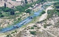 Aclaran trabajos con maquinaria en cauce del Río Limarí.