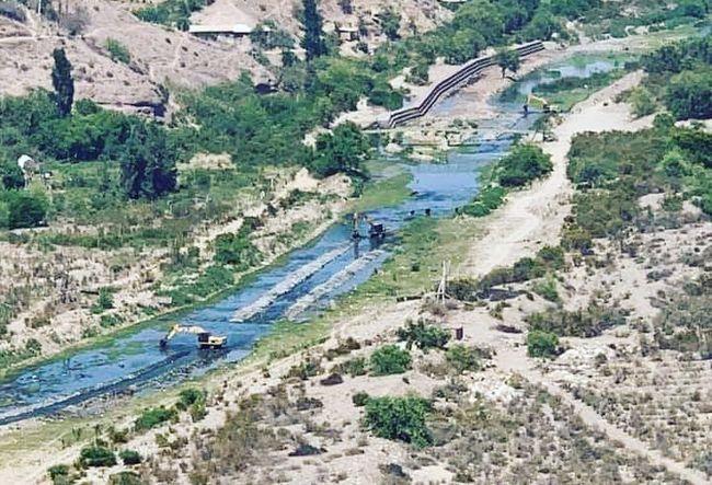 Senado rechaza consagrar el agua como bien de uso público en la Constitución