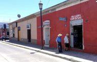 Siguen los robos a pequeños negocios del centro de Ovalle