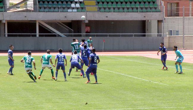 El Futbol en los tiempos del Coronavirus: ¿Qué harán los clubes de Ovalle en este receso?