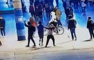 Detenidos por desórdenes públicos en el centro de Ovalle recuperan libertad
